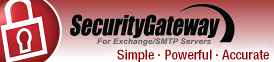 Security Gateway